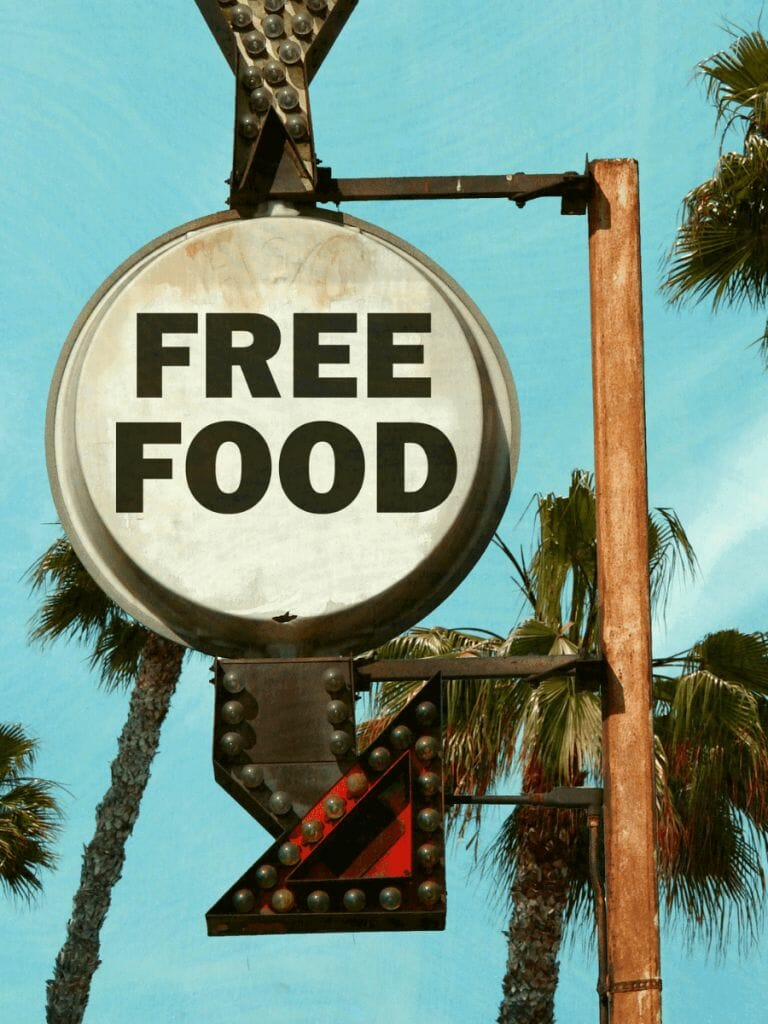 Slimming World Free Foods - The Ultimate Guide