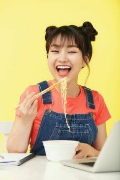 Can I Eat Super Noodles