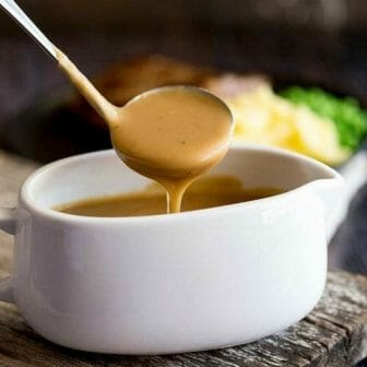 Factors Affecting Gravy Syns