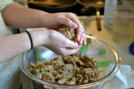 Factors Affecting Stuffing Syns